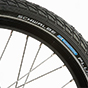 Tyre Big apple plus (55mm) black