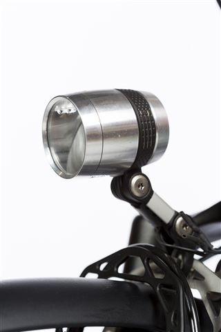 Headlight B&M 100 lux