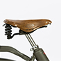 Brooks B67 Aged leather saddle