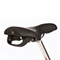 Selle Royal HZ saddle with lift grip